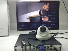 DAHUA HDCVI DOME Camera 1/2.9″ 1Megapixel CMOS 720P IR 20M indoor HAC-HDW1100C dahua cctv security camera  coaxial camera