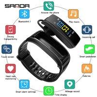 2018 women watches smart watch women android waterproof Smart bracelet heart rate blood pressure monitoring step movement