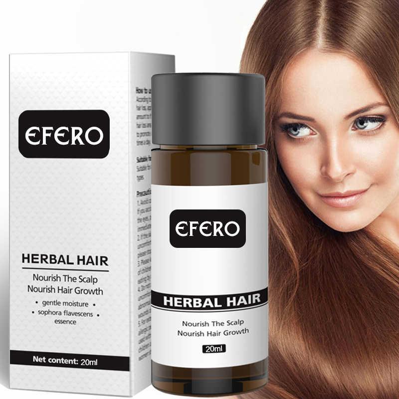Detail Feedback Questions about EFERO Hair Growth Serum Oil