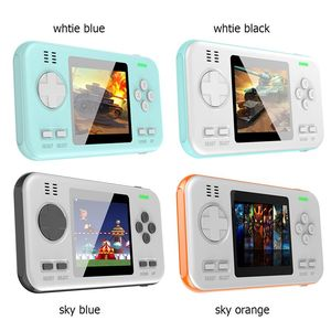 Image 4 - Handheld Game Console Retro Gaming Machine with 8000mAh Power Bank Buil in 416 Classic Games Game Playing Toys