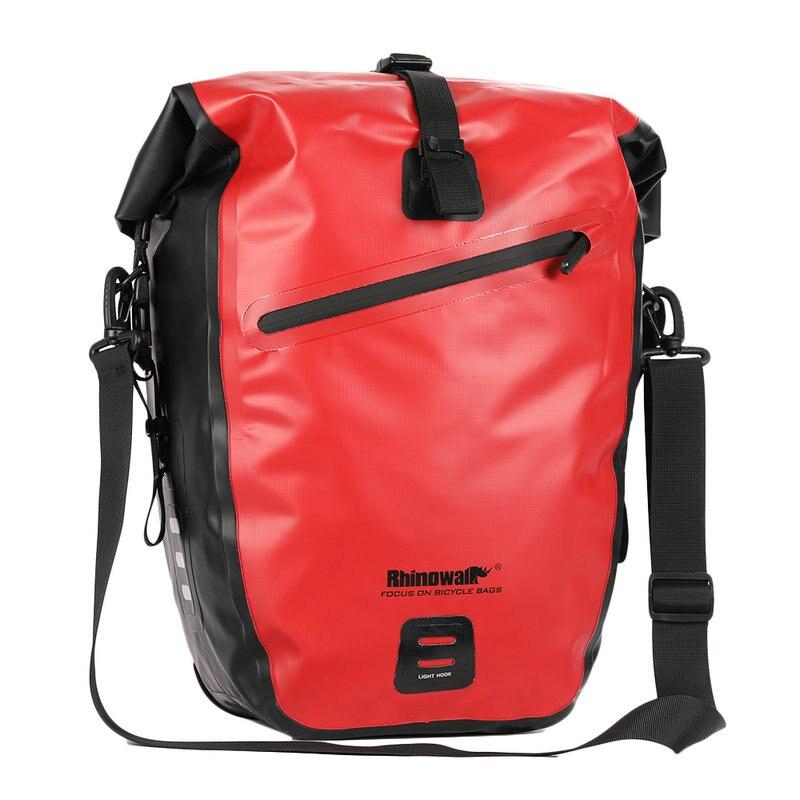 Sac de vélo étanche de grande capacité sac à dos de vélo de voyage sac de vélo vtt pour Portable Cyling sac accessoires de vélo