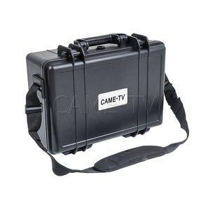Image 5 - 2 Pcs CAME TV Q 55W Boltzen 55w High Output Fresnel Focusable LED Daylight Kit Led video light