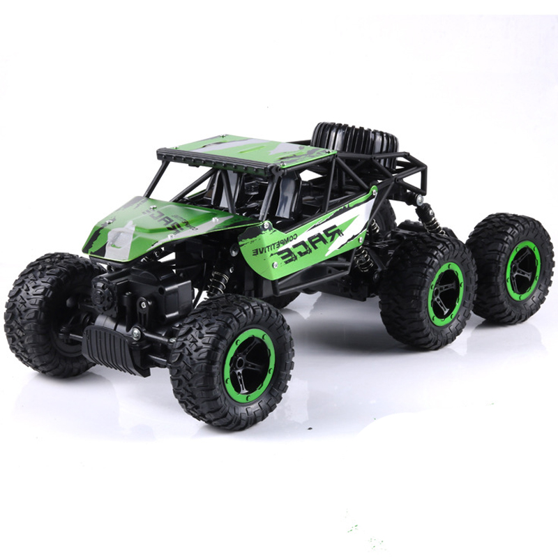 1:12 Rc Cars 4WD Shaft Drive Alloy Trucks Car Toys High Speed Radio Control Truck Scale Super Power Rc Cars Toys for Children TL