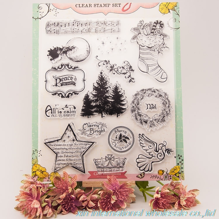 2pcs stempels clear scrapbooking stamps ACRYLIC VINTAGE clear stamps FOR PHOTO SCRAPBOOKING stamp clear stamps for scrapbooking scrapbooking stamp diy size 14cm 18cm acrylic vintage for photo scrapbooking stamp clear stamps for scrapbooking clear stamps 04