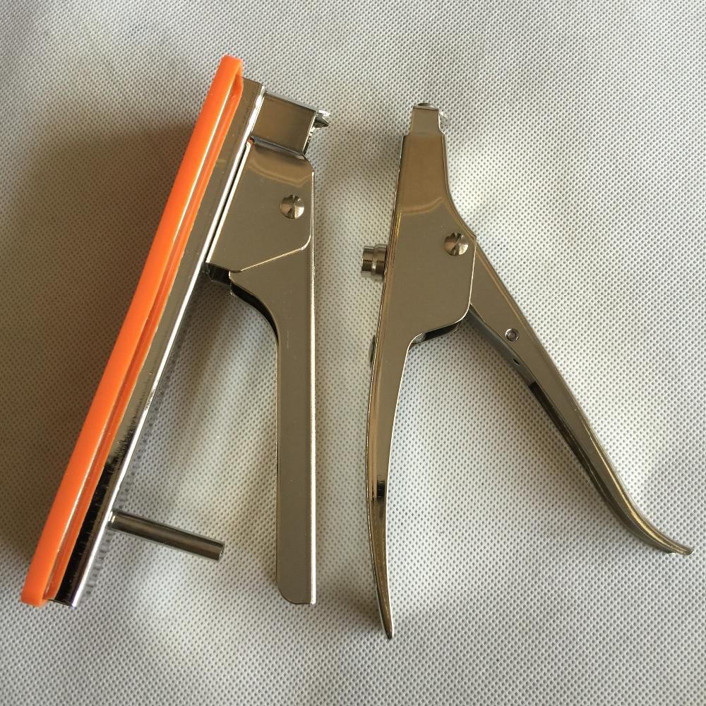 1 set Dental Capsules Activator and Applier Capsules Activator and Applier Gun shaveta kaushal and atamjit singh pal dental implants and its design