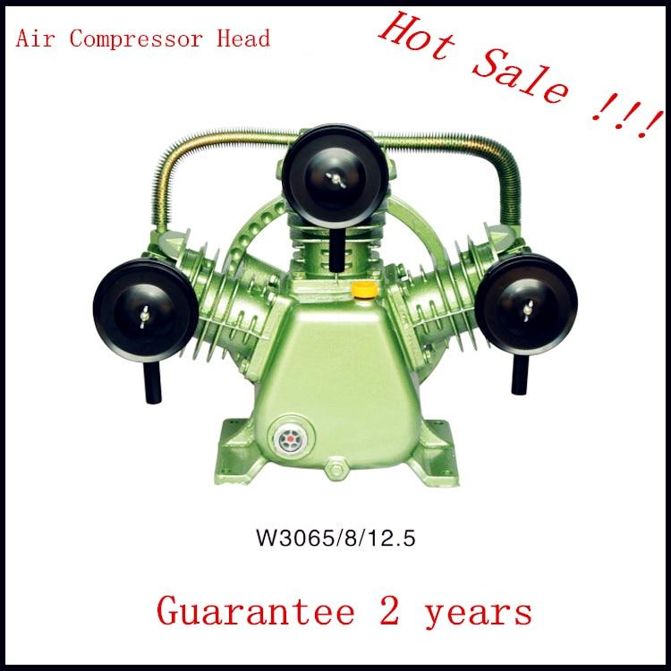 V2065/8/12.5 220V/380V 4KW portable piston belt driven air compressor piston head for air compressor high pressure air compressor piston air compressor cheap air compressor air compressor price