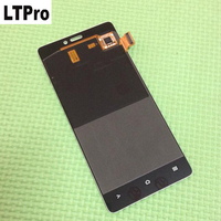 LTPro 100 Test Work LCD Display Touch Screen Digitizer Assembly For FLY IQ4516 BLU Vivo Air