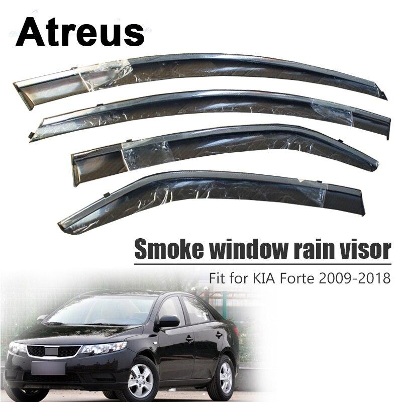 Atrues 1set For Kia Forte 2009 2010 2011 2012 2013 2014 2015 2016 2017 2018 Car