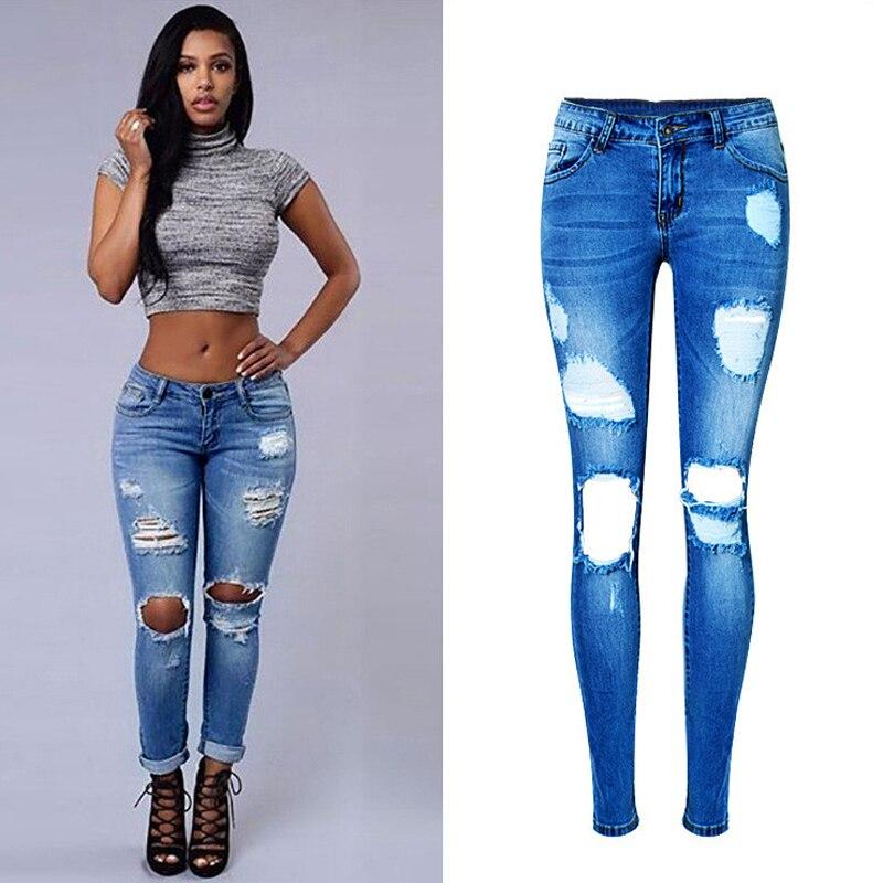 Online Get Cheap Designer Jeans Womens Brand -Aliexpress.com ...