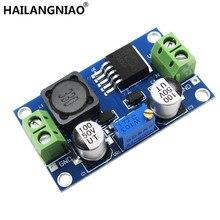 ! 10 ADET XL6019 5A Akım DC DC Ayarlanabilir Boost Güç Kaynağı devre kartı modülü
