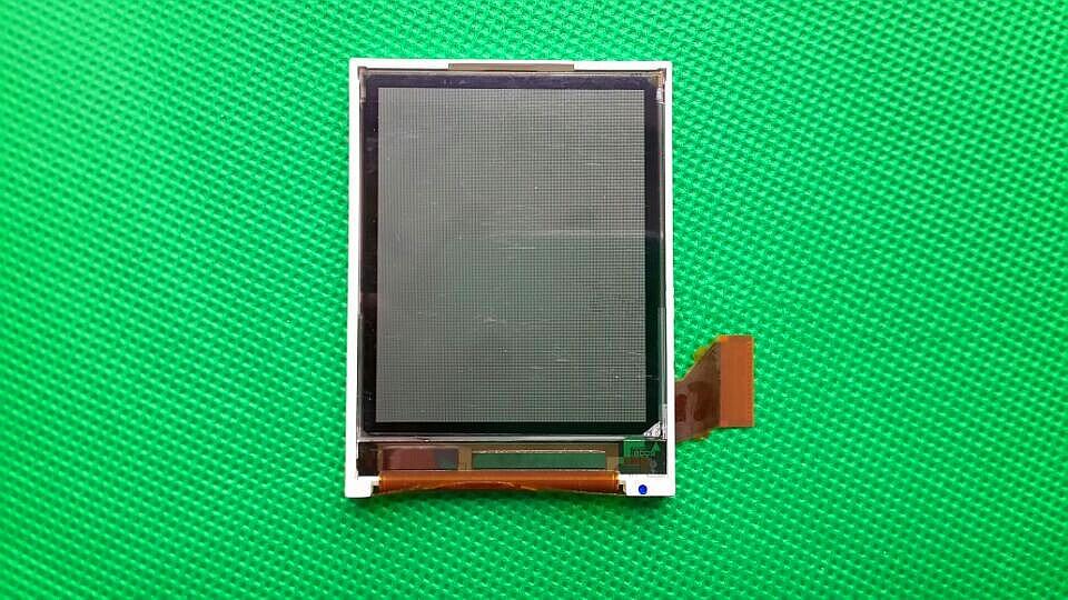 Skylarpu 2.2 Inch LQ022B8UD04 For Garmin ETrex Legend Vista Cx Handheld GPS Nnavigation LCD Display Screen Panel (without Touch)