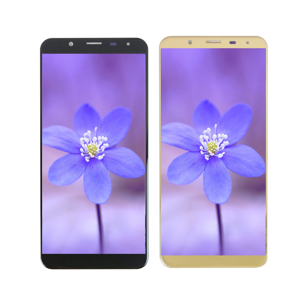 Black/Blue/Gold For <font><b>Oukitel</b></font> <font><b>K5000</b></font> LCD <font><b>Display</b></font>+Touch Screen Assembly Replacement Parts Phone Accessory For <font><b>Oukitel</b></font> <font><b>K5000</b></font> image