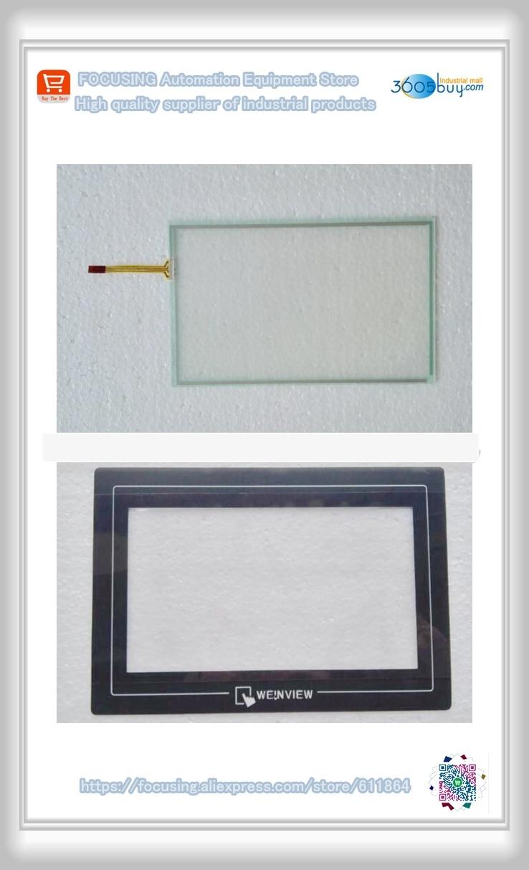 все цены на Original new offer only touch glass+film mask for MT6071iE MT6071iE1WV онлайн