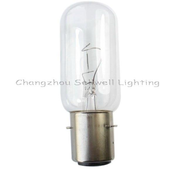 Купить с кэшбэком Miniature Lamp Bulbs Lighting T40 24v 40w 10pcs A135