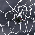 1.5m Halloween Spider Web for Graveyards Halloween Props Halloween Decorations