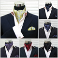 Nova Moda Gravata Cavalheiro Laços Gravata Do Noivo Festa de Aniversário de Casamento Presentes Para Homens Camisa Lindo Gravata de Seda Laços