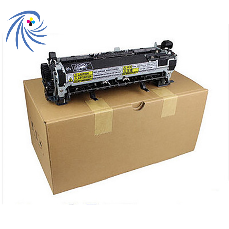 601 New fuser unit For HP M601 m602 M603 600 601 602 603 RM1-8395 RM1-8396 Fuser Assembly free shipping 100% tested fuser assembly for hp m600 m602 602 600 fusing assembly unit on sale