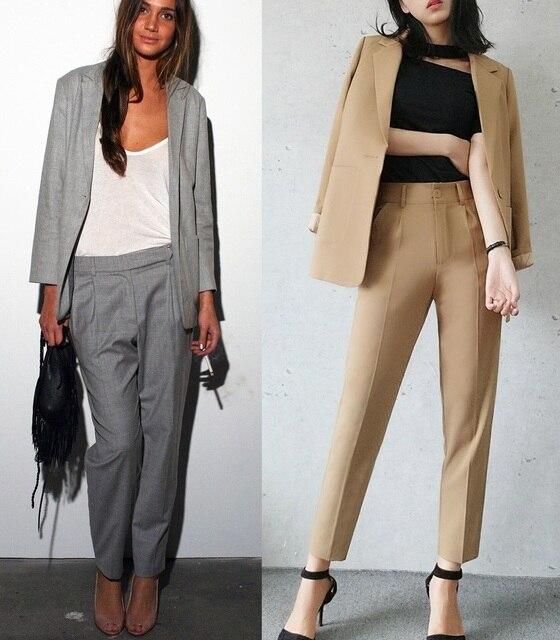 Резултат со слика за photos of elegant women pants 2019