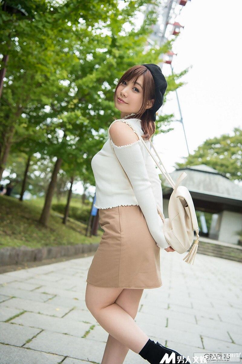 清純美女長谷川留衣出道至今最好看的14部作品介紹