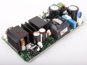Image 3 - Free shipping ICEPOWER power amplifier board  ICE125ASX2 Digital power amplifier board have a fever stage power amplifier module