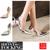 Novo 2015 Prata Saltos Stilettos de Salto Alto Primavera Verão Vermelho fundo Sapatas Das Senhoras Bombas de Dedo Apontado Saltos Finos Das Mulheres Do Partido sapatos