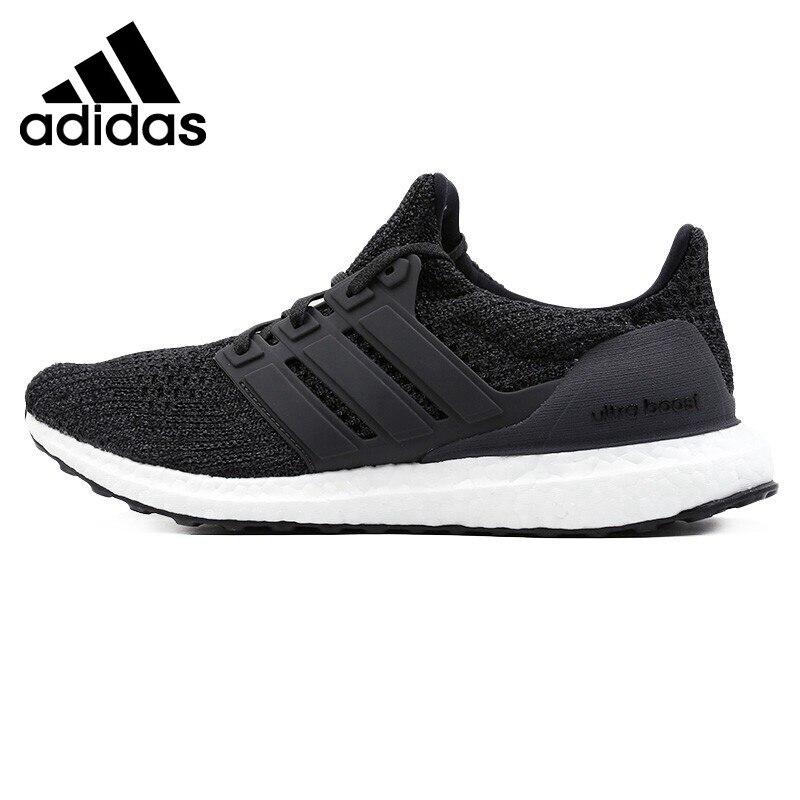 Original New Arrival 2018 Adidas UltraBOOST Mens Running Shoes SneakersOriginal New Arrival 2018 Adidas UltraBOOST Mens Running Shoes Sneakers