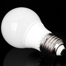 LED Bulb E27 5W 110v 220v ac 85-265v ic driver SMD 2835 High Chip For Home Bedroom Saving Energy Bulb Light High Brightness