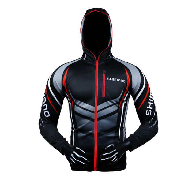 Hooded Quick-Drying Cycling Jacket