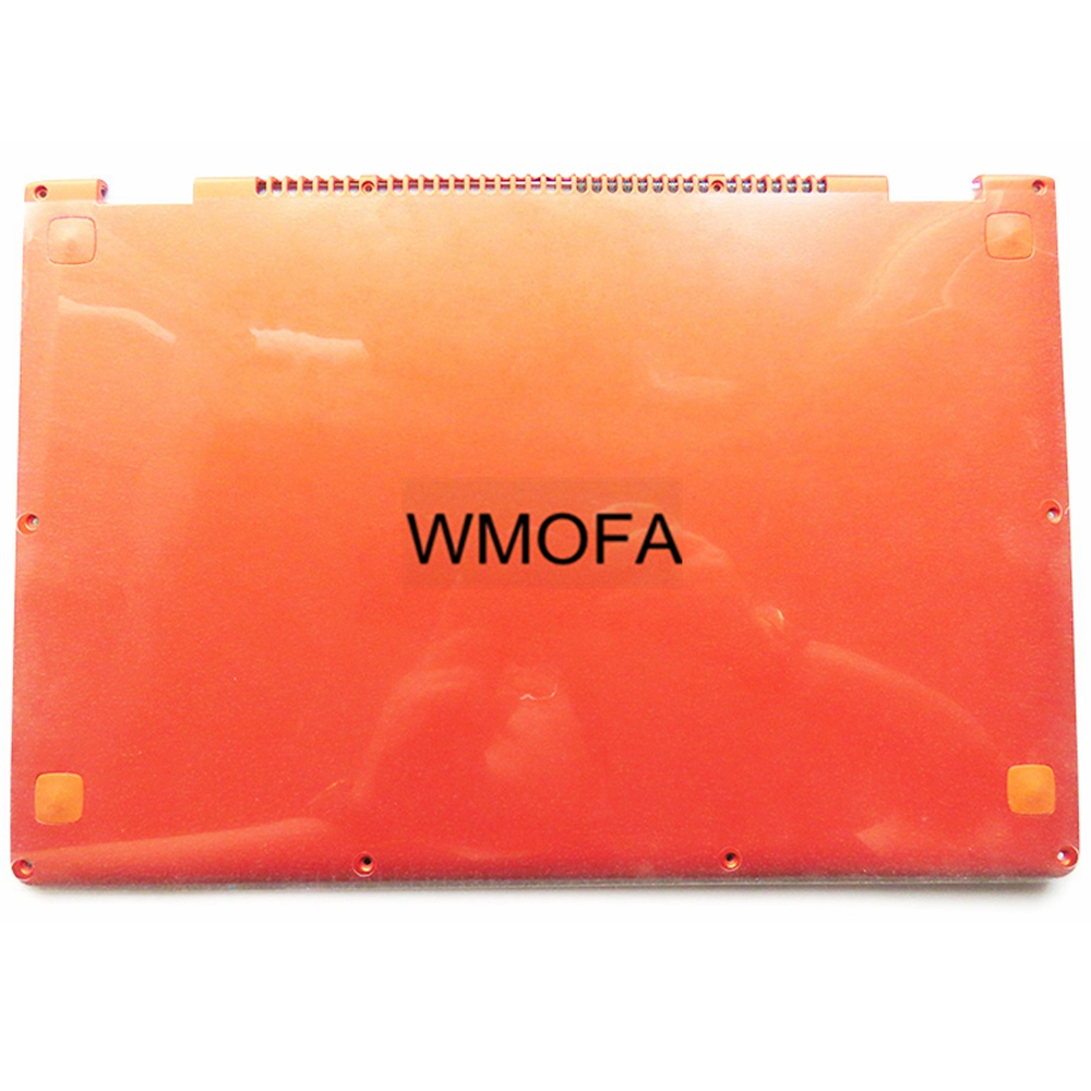 все цены на  NEW Laptop Bottom Base Cove For Lenovo YOGA 13 orange D shell 11S30500246  онлайн