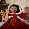 2017 Nuevo Hielo nieve Isa brillante-coloreado princesa Vestido de la muchacha vestido de Novia y Dama de Honor Vestidos Niños ropa formal niño ropa