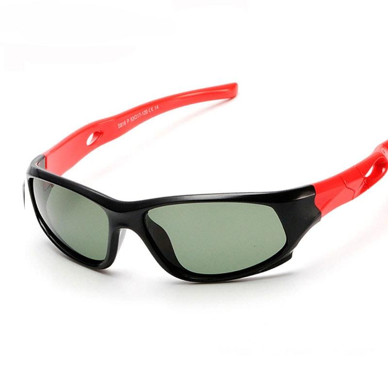 DIMSHOW Cute Baby Kids Niño Niñas Niños Deporte Gafas de TR90 gafas de Sol  Polarizadas Polaroid Gafas de Sol Shades oculos Infantil en Gafas de Sol de  Mamá ... 4b4d3b2eec