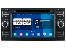 S160 Android Car Audio FOR FORD GALAXY/TRANSIT/KUGA car dvd gps player navigation head unit device BT WIFI 3G