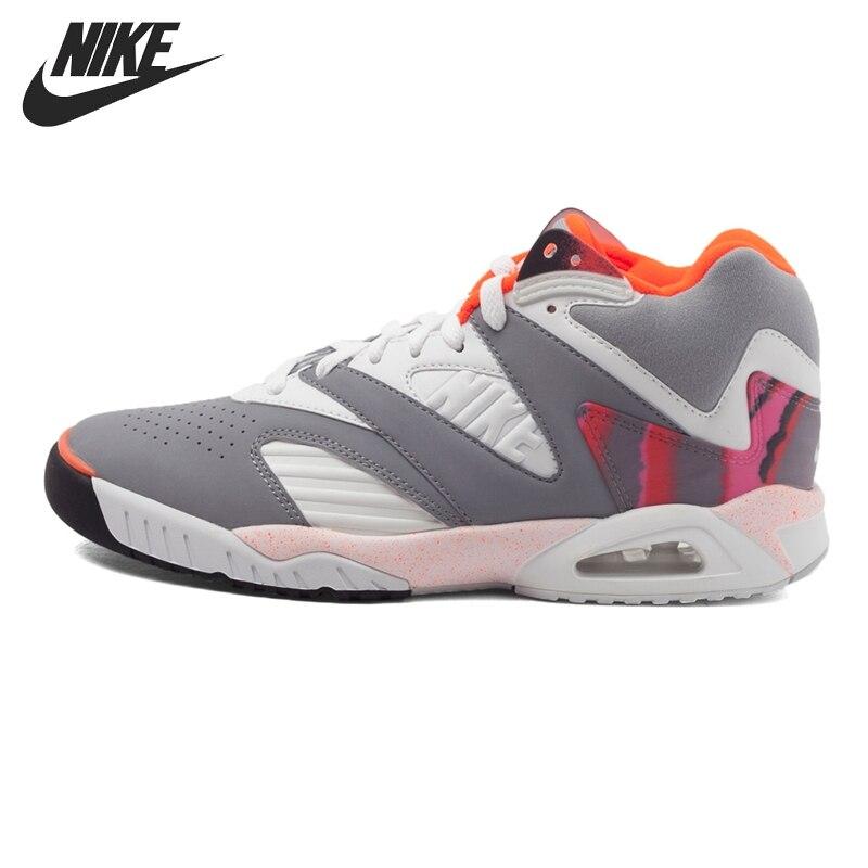 Original New Arrival 2016 NIKE AIR TECH CHALLENGE IV Men's  Tennis Shoes Sneakers
