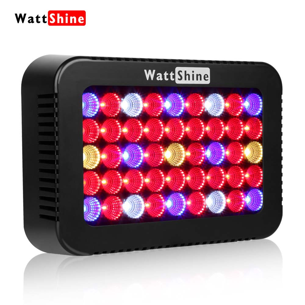 Double chips 300W 450W led grow lights Full spectrum Flower indoor Lamp for plants Overseas warehours Fast deliver Veg Bloom