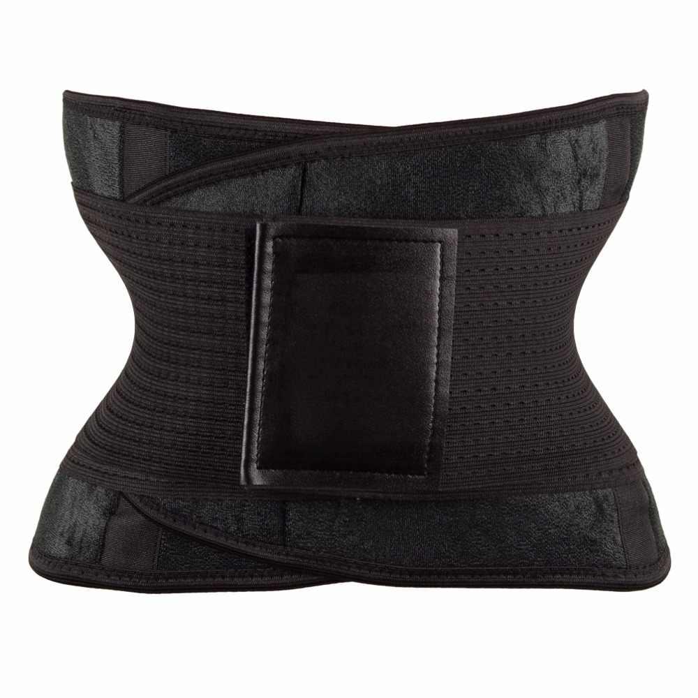 aee4d6ee7f Women Waist Trainer Belt Belly Band Belts Body Shaper After Birth Slim Belt  Corset Postpartum Tummy