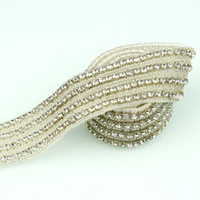 Buy crystal browband trim and get free shipping on AliExpress.com 80a1c929068d