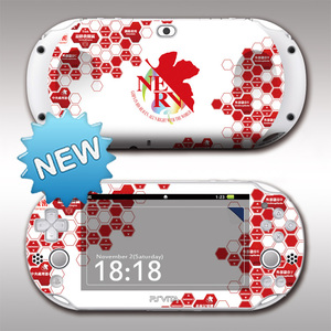 Image 2 - Front&Back Protective PSV2000 Skin Stickers Cover For Sony PS vita 2000 One Piece PSV2000 Decal Vinyl Skin Sticker Protector