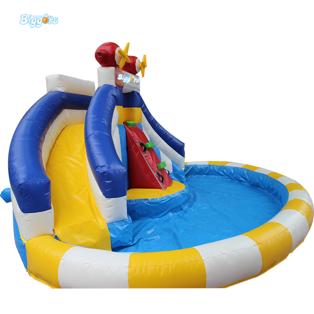 online get cheap pool inflatable water slides aliexpress com