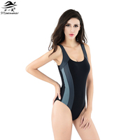 2016 New Arrival Female Swimsuit Sexy Women One Pieces Bathing Suit Double Shoulder Straps Girls Plus