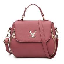 2017 Famous Brand Women Handbags Large Capacity Women Messenger Bags Female Crossbody Bag Women Sac a
