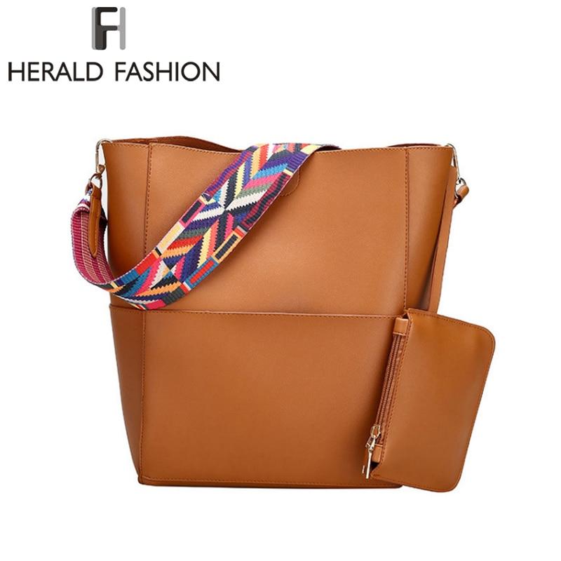 Herald Fashion font b Luxury b font font b Handbags b font font b Women b