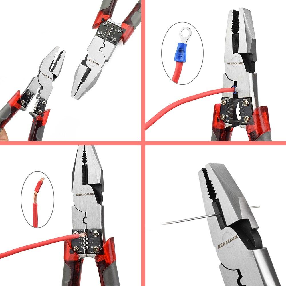 Beste Kommerzielle Elektrische Werkzeuge Drahtschneider Bilder ...