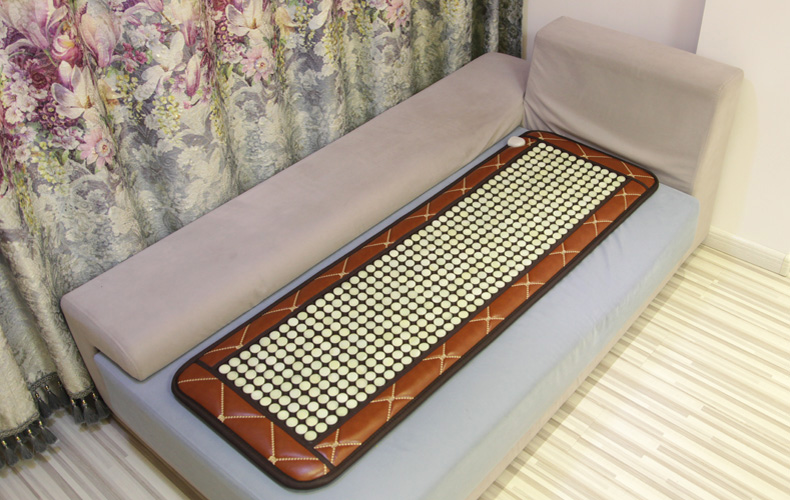 2016 High Quality Best Selling Natural Jade Mat office sofa seat cushion 50X150cm 2016 new style popular best selling natural jade