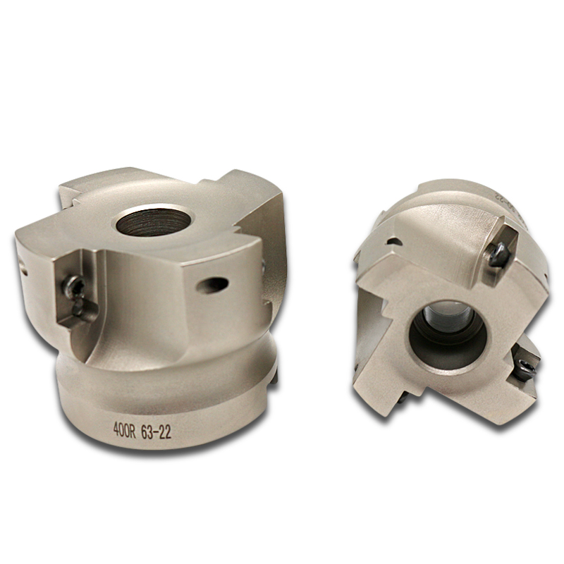 Preço com desconto BAP400R50-22-4T fresa para apmt1604 insert apertado usinagem de corte final moinho haste ombro