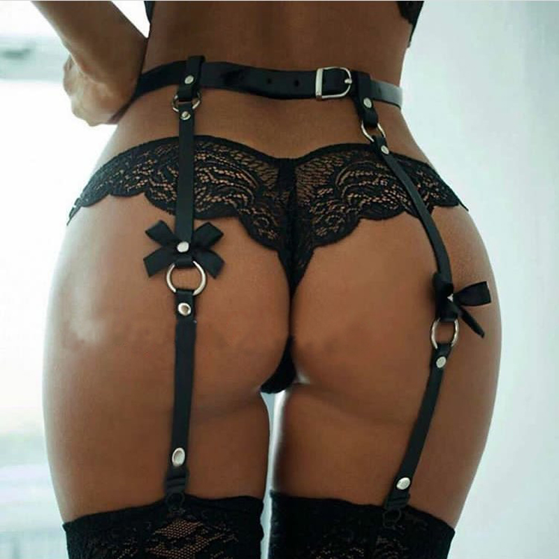 girls in garter belts in sexy movies