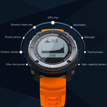 S928 Smart Watch Heart Rate Monitor