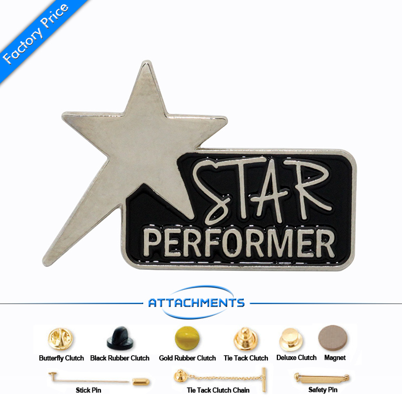 Wholesale-Custom-Company-Logo-Publicity-Pin-Badge-Tinplate-Souvenir-Plating