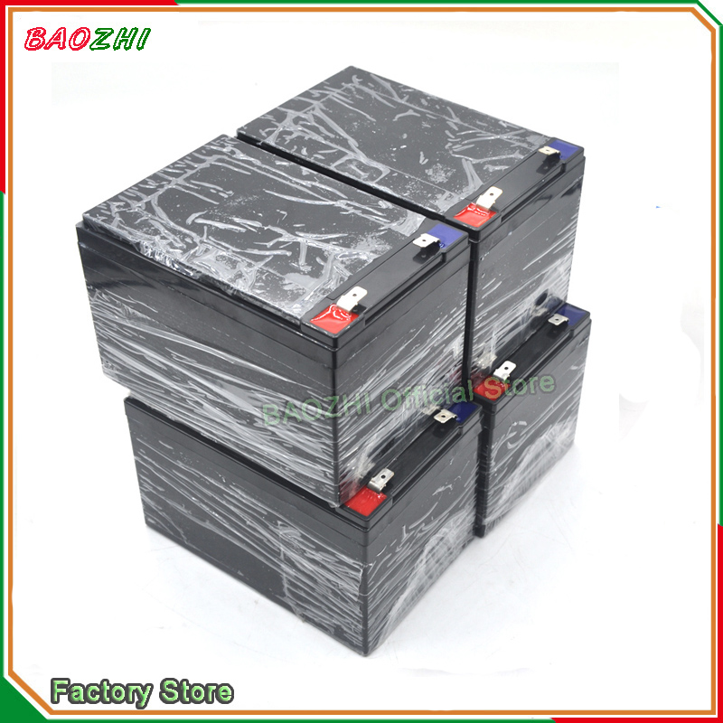 4pcs 12v 12ah 26650 lifepo4 lithium battery pack 12v. Black Bedroom Furniture Sets. Home Design Ideas