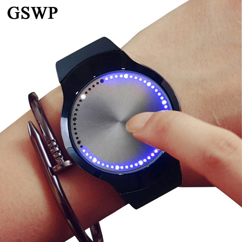 HTB19TfYRVXXXXXlXpXXq6xXFXXXs - Creative Minimalist Touch Screen Waterproof Watch