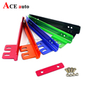 ACE-High Quality Racing Universal JDM Aluminium Kit V.1 License Plate Relocator Frame Bracket Holder